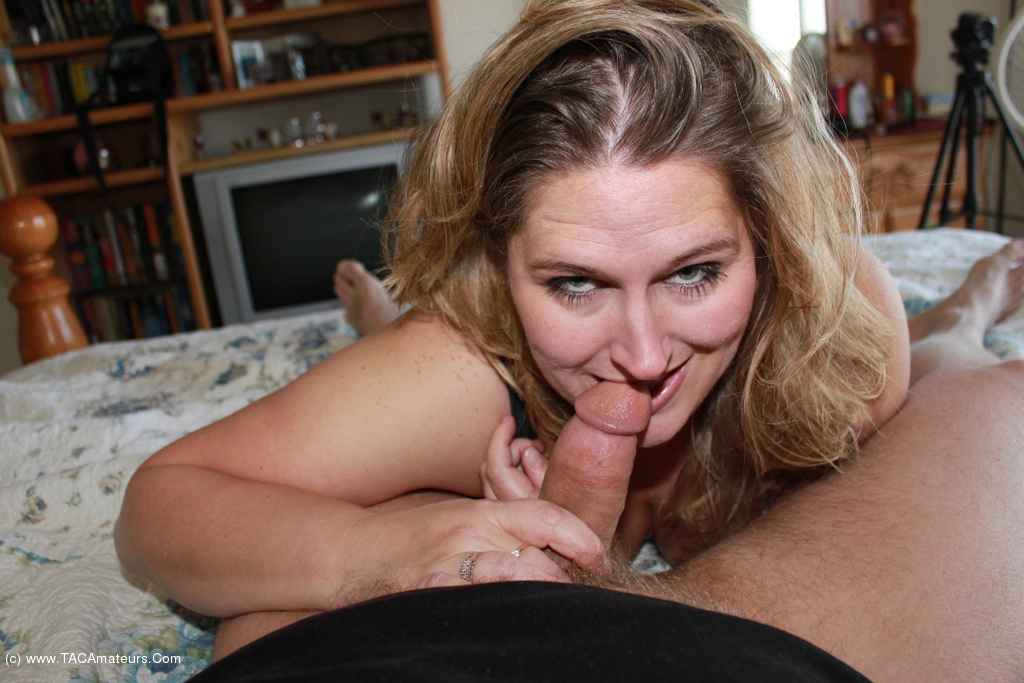 GangbangMomma - Back In Black Pt1 scene 1