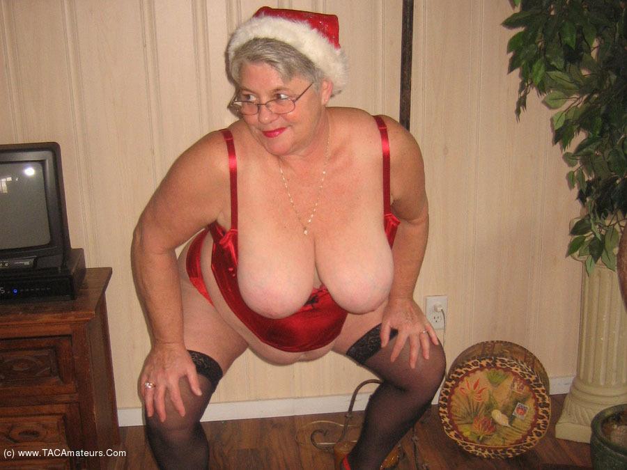 Miss Claus Porn