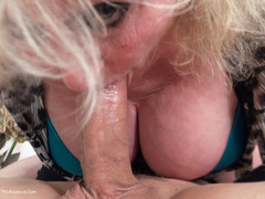 ClaireKnight - Let's Swap Pt1 HD Video