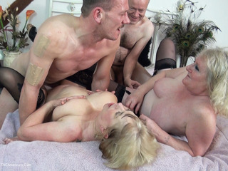 Claire Knight - Lets Swap Pt2 HD Video