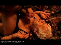 Granny Marg BJ's & Facials Pt4