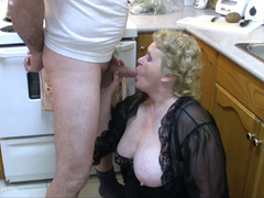 Fanny - Kitchen Frolics HD Video