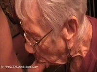 Granny Marg BJ's & Facials Pt5
