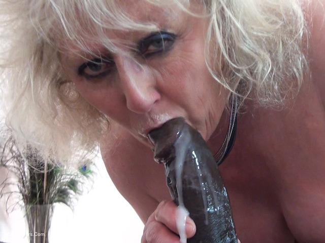 ClaireKnight - My Veru Own BBC