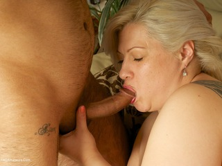 Gina George - Indian Takeaway Pt 2 Picture Gallery