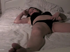 AmandaJane - Late Night Fuck Pt2 HD Video
