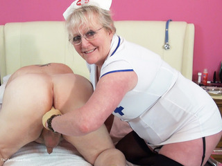Claire Knight - The Examination Pt2 HD Video