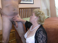 Fanny - Fun With James Pt1 HD Video