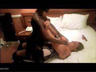 BBW Charlie - Squirting Amelia HD Video