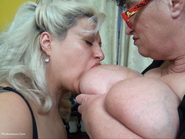 GinaGeorge - Gina The Head Mistress Pt2