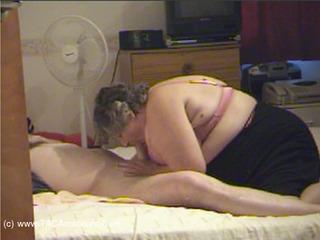 Grandma Libby - A Close Shave Pt5 Video