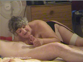 Grandma Libby - A Close Shave Pt6 Video