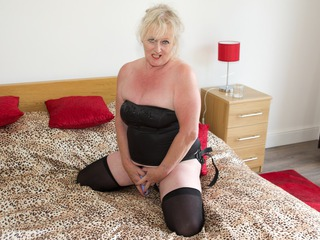 Claire Knight - Solo Strap On Picture Gallery