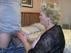 Fanny - Fucking James Pt1 HD Video