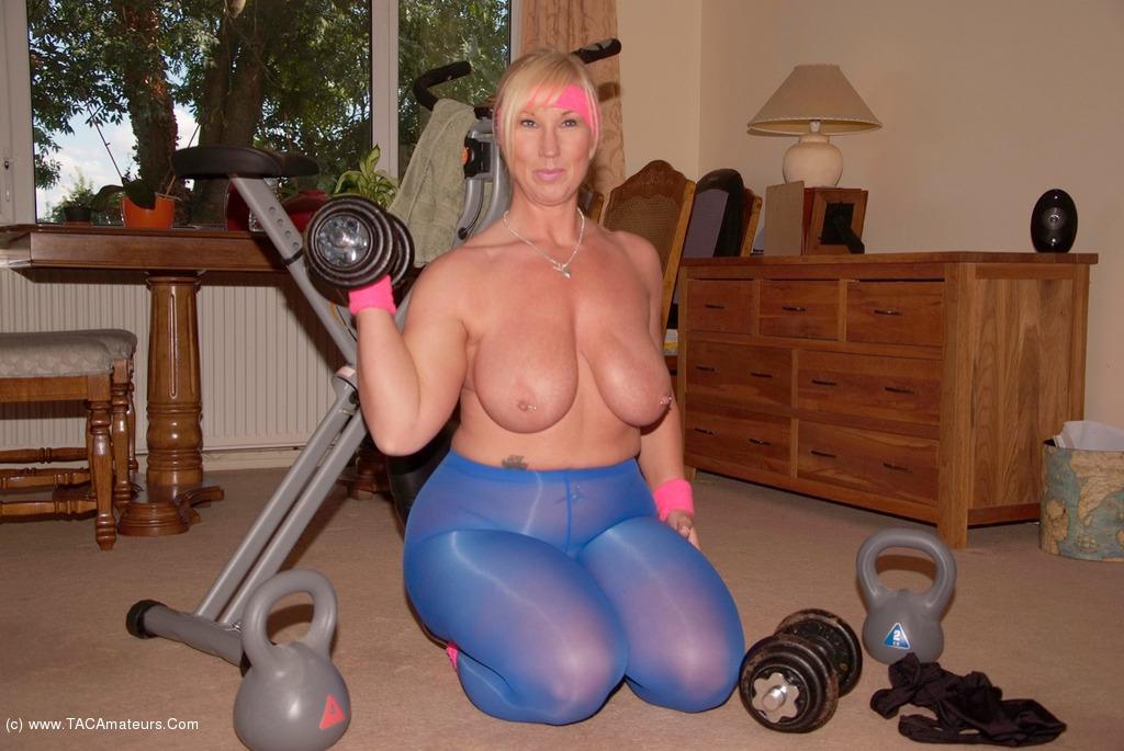 British mature anal porn-3209