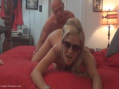 JoleneDevil - Face Sitting and Fingering my Ass HD Video