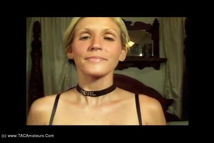 JoleneDevil - Dream fuck and anal creampie scene 0