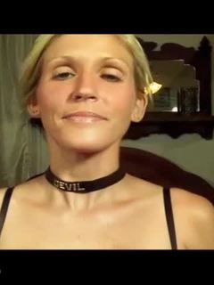 In this clip, i start off by slowly stripping off my underwear and gently teasing my pussy. It isnt long before the came