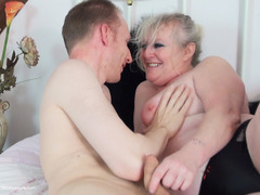 ClaireKnight - Special Needs Student Pt2 HD Video