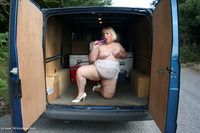 lexiecummings - Back Of A Van Free Pic 1