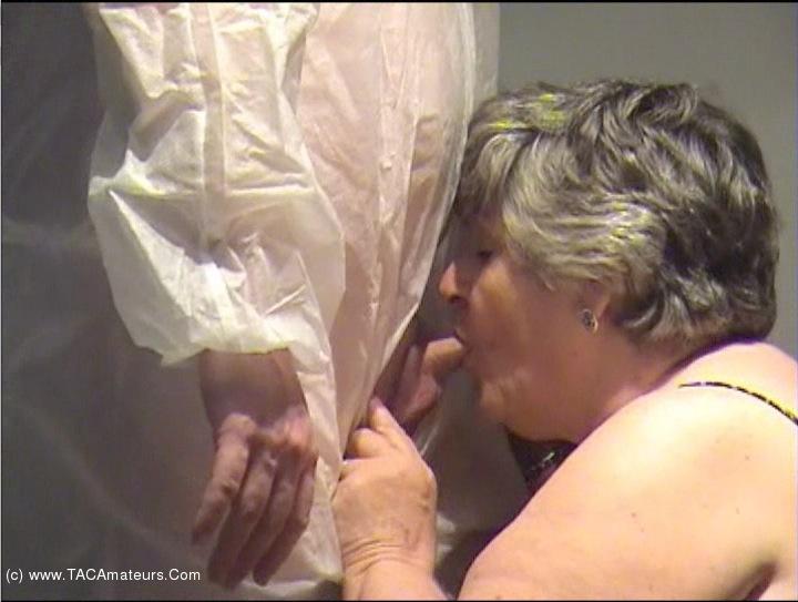 GrandmaLibby - The Decorator Pt1 scene 2