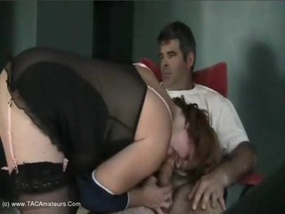 Misha MILF - BJ  Ride Video