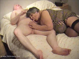 Grandma Libby - The Decorator Pt2 HD Video