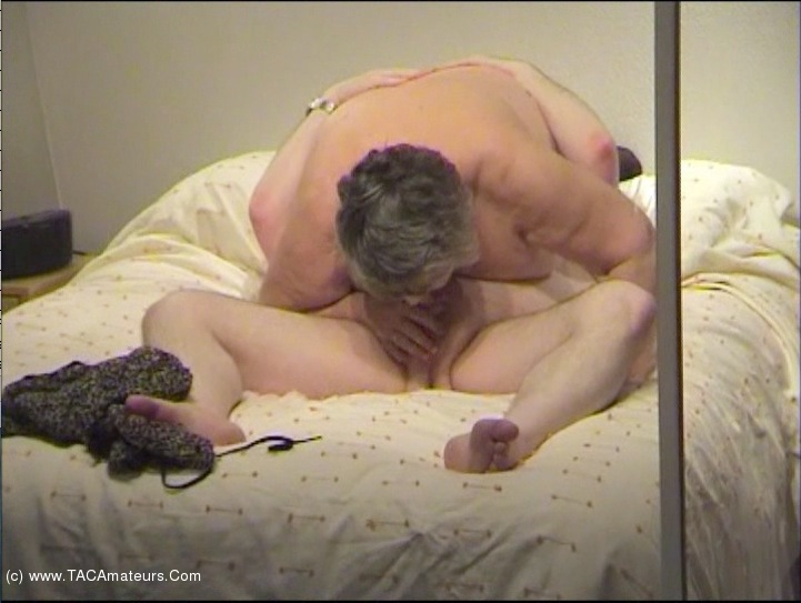 GrandmaLibby - The Decorator Pt3 scene 0