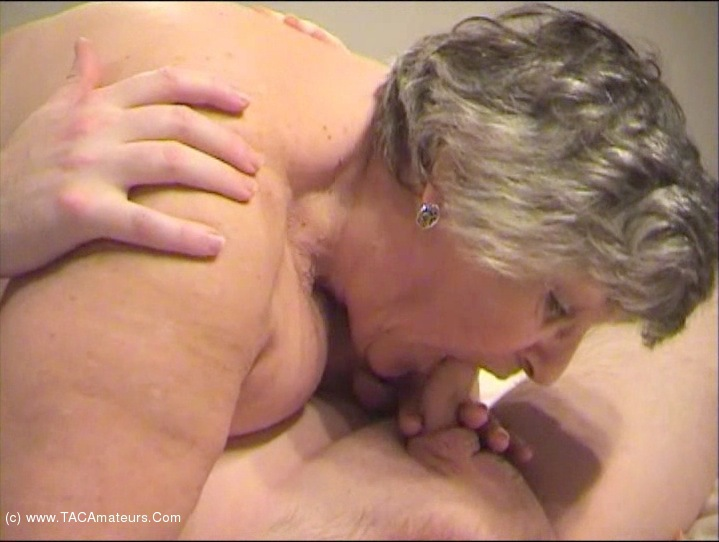 GrandmaLibby - The Decorator Pt3 scene 1