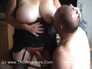Kinky Carol - Sex On The Table HD Video