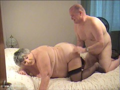 GrandmaLibby - The Decorator Pt4 HD Video