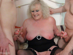 Claire Knight - Birthday Surprise Pt2 HD Video