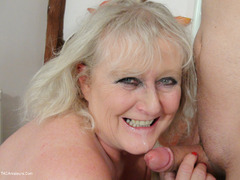 Claire Knight - Birthday Surprise Pt3 HD Video