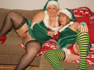 Lexie Cummings - Lexie  Speedy Ready For Xmas Picture Gallery