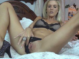 Jolene Devil - Penetrating my ass HD Video