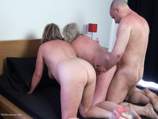 Claire Knight - After Sun Care Pt3 HD Video
