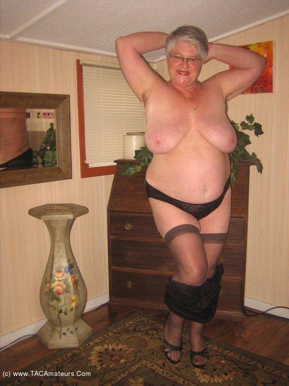 male married stripper woman