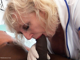Claire Knight - The RTA Patient Pt2 HD Video