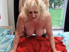 ClaireKnight - Fun With The Dirty Doctor Pt2 HD Video