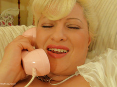GinaGeorge - The Phone Call Pt1 HD Video