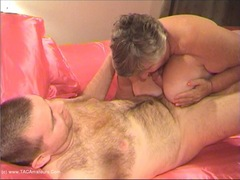 GrandmaLibby - Morning Glory Bareback Pt2 HD Video