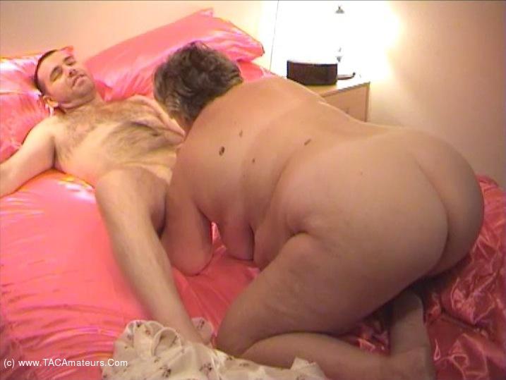GrandmaLibby - Morning Glory Bareback Pt3 scene 2