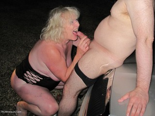 Claire Knight - Lets Go Dogging Picture Gallery