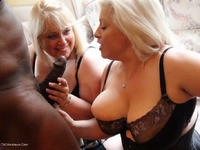 HD Video from GinaGeorge - The Orgy Pt1.