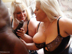 GinaGeorge - The Orgy Pt1 HD Video
