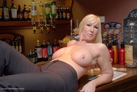 melody - The Bar Pt1 Free Pic 2