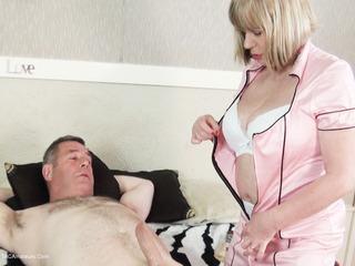 SpeedyBee - Happy Endings Massage Pt1 HD Video