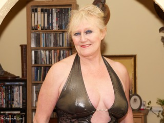 Claire Knight - Party Dress Pt1 Picture Gallery