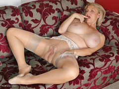 Sugarbabe - Fucked & Spunked In HD Video