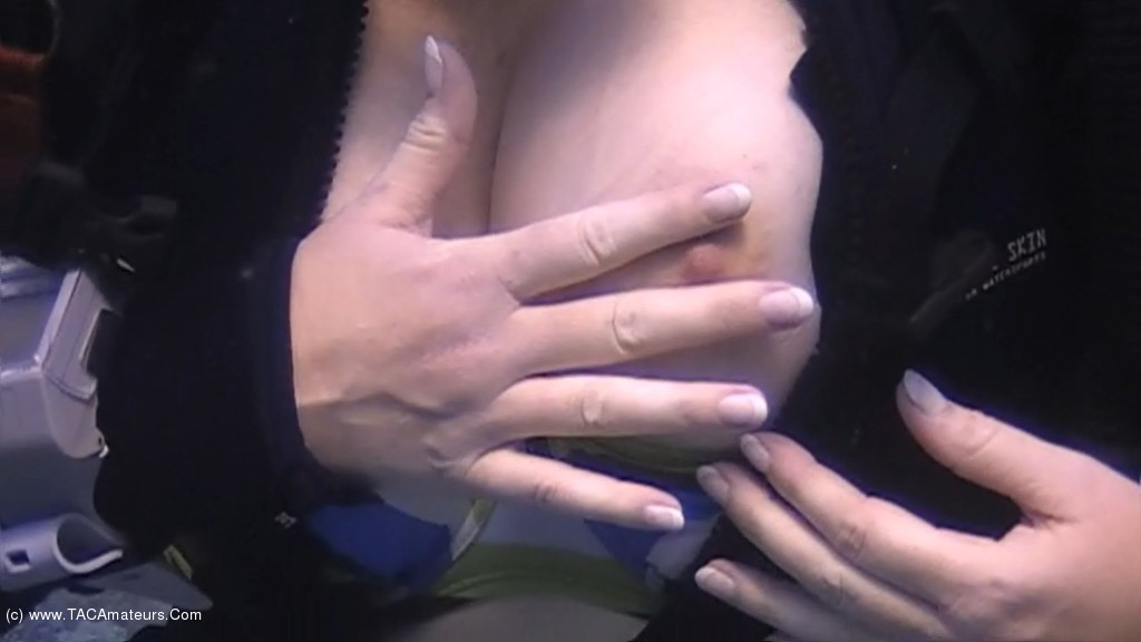 Softcore stocking porn